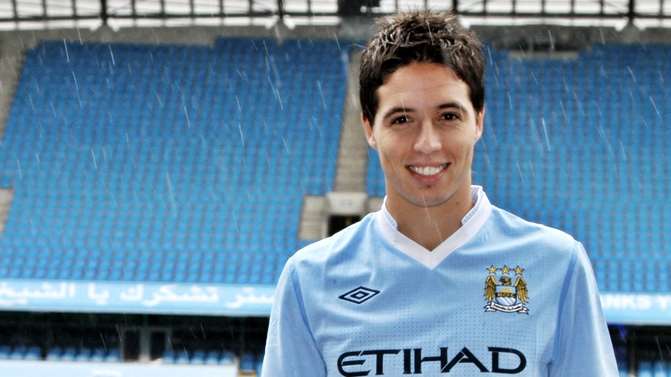 26 April 2012 Manchester City